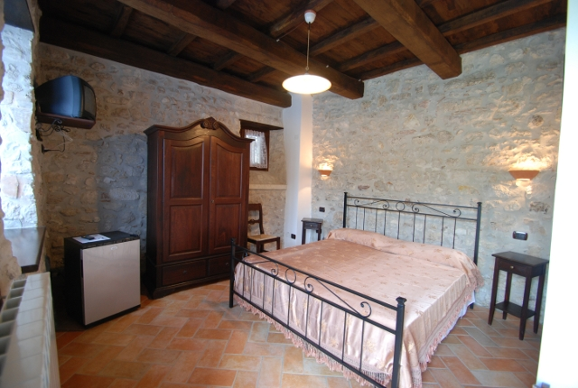 Camere  www.il-gelso.it